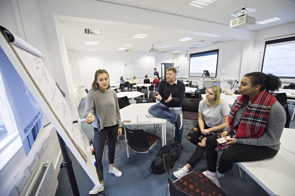 bright young things student led marketing agency at the university of brighton